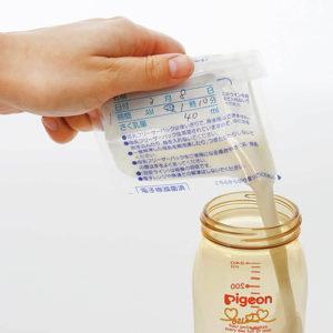 冷凍?冷蔵?母乳の保存方法を解説!おすすめ母乳パック紹介!