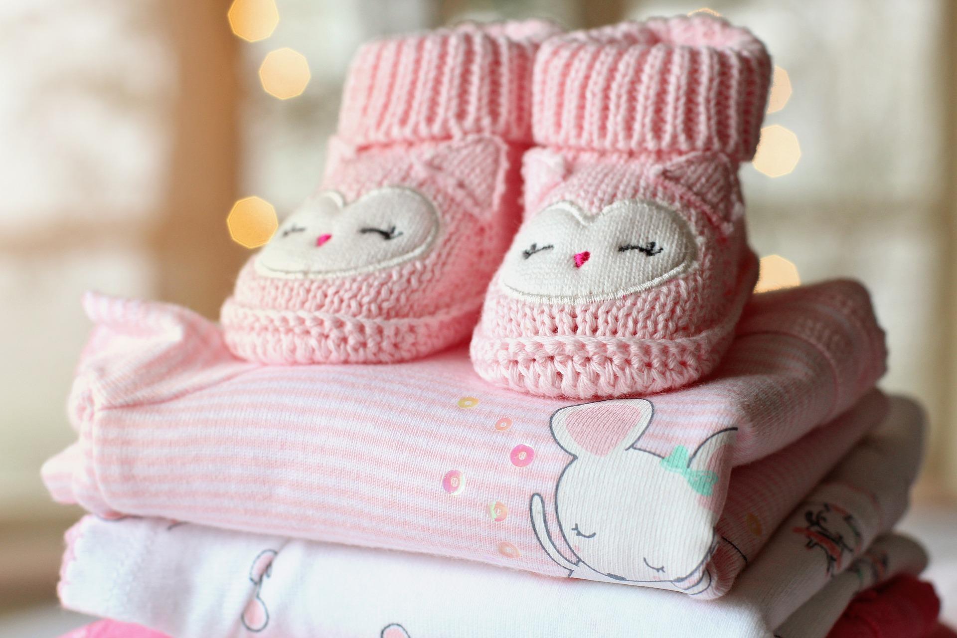 出産の退院時に必要なものは?退院後に使う新生児用品は?準備リスト付き!