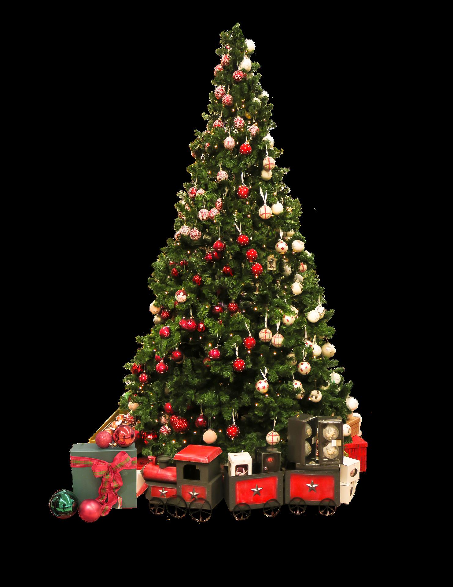 クリスマスツリーを選ぶポイントは?子育て家庭におすすめのものは?