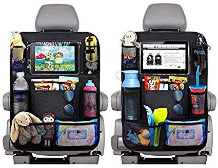 ベビー用品を入れやすい車のドライブポケットは?選び方からおすすめ商品まで紹介!
