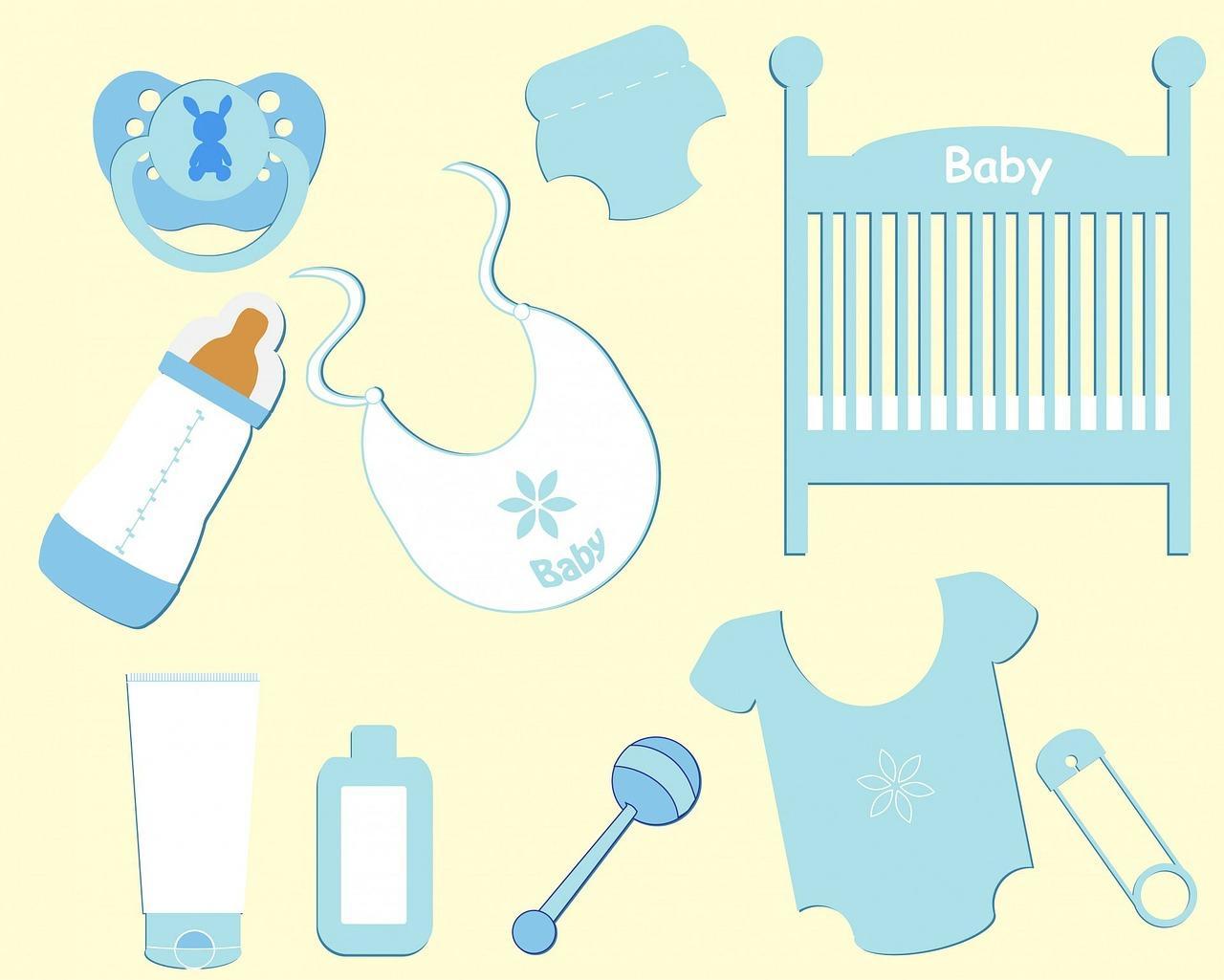 出産祝いの相場は?選び方は?予算別のおすすめ出産祝い10選!