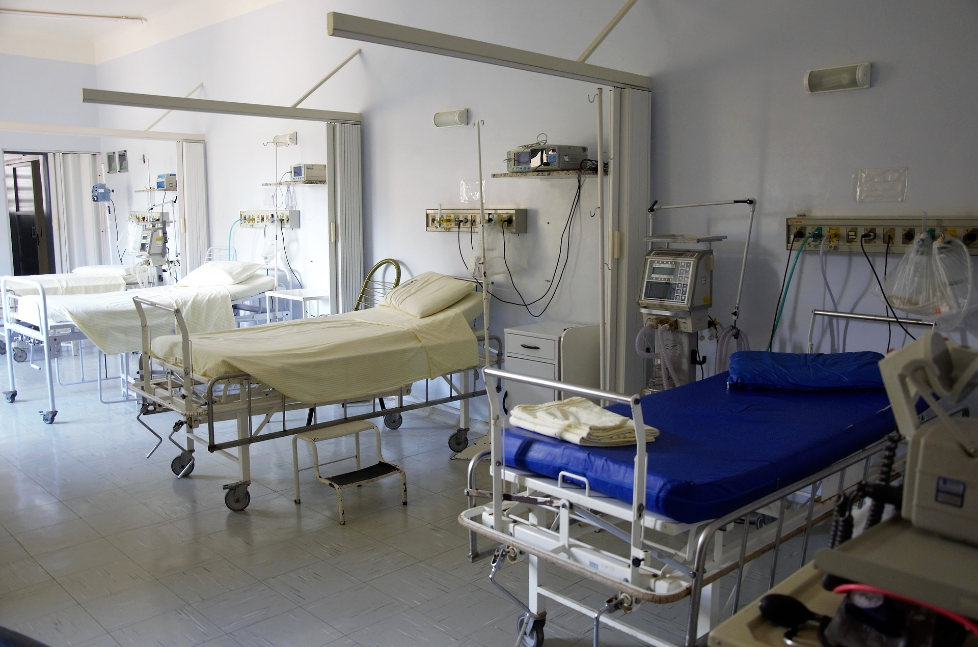 切迫早産で4ヶ月間入院/体験談と病院生活の必須アイテム