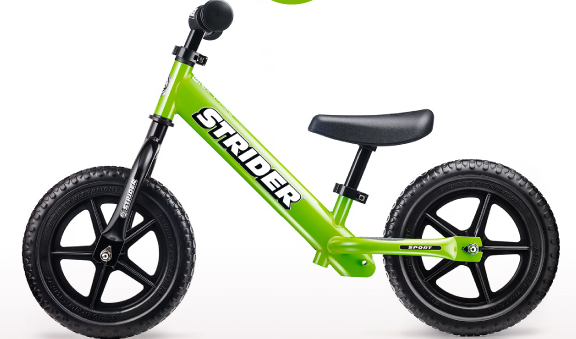 子供のペダルなし自転車はすぐに補助輪がとれる?おすすめ商品は?