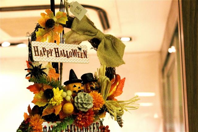 ハロウィンパーティーを子供としよう!簡単に出来るアイディアと必要なグッズ!