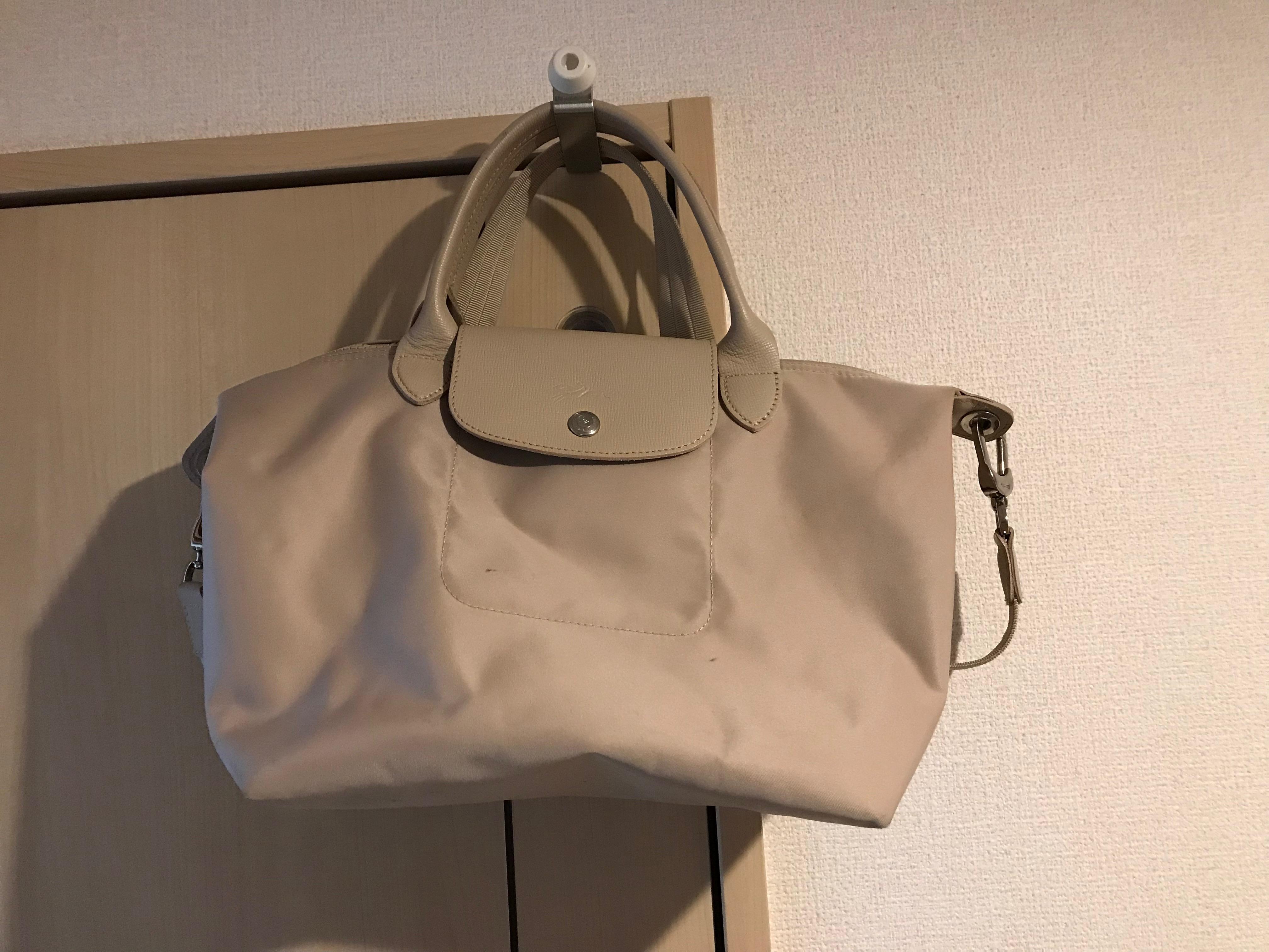 ロンシャンのマザーズバッグにおすすめな商品まとめ!