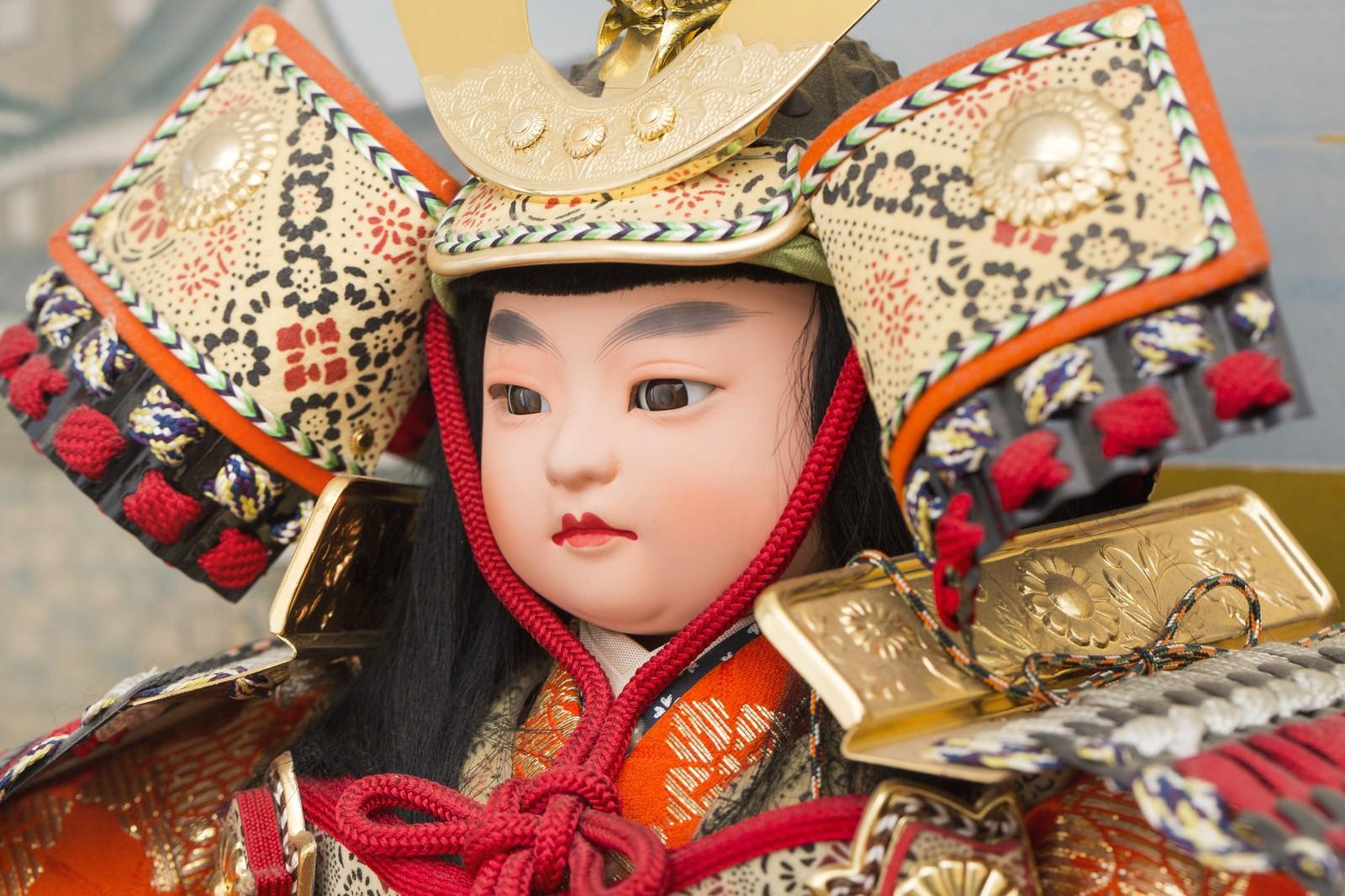 五月人形(兜・甲胄・武者人形)は誰が買う?相場は?人気商品は?