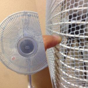 扇風機カバーで赤ちゃんや子供と安全に涼をとろう!選び方やおすすめ商品など