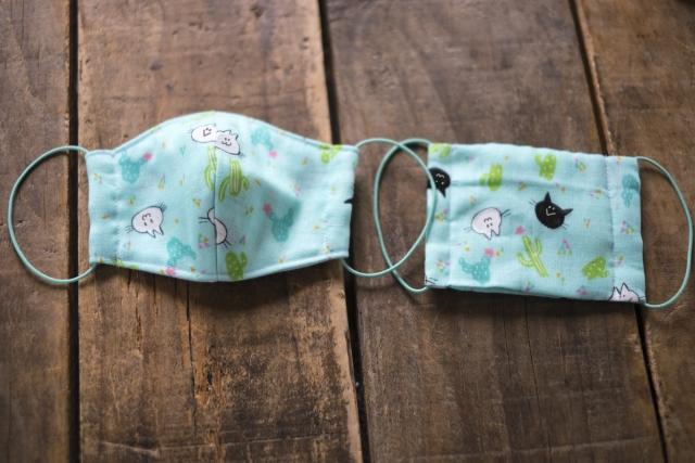 子供用の洗えるマスク/長所と短所・選び方・おすすめ商品をママが紹介!